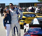 Pirelli World Challenge<br /> Grand Prix of Road America<br /> Road America, Elkhart Lake, WI USA<br /> Sunday 25 June 2017<br /> Ryan Eversley<br /> World Copyright: Richard Dole/LAT Images<br /> ref: Digital Image RD_USA_00275