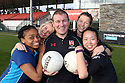 PMCE 09 SEPT 2015 QUB SPORT QUB International Ladies' GAA Team to participate in the 20th Edition of