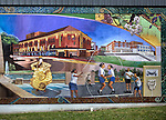 Scenes from a Mural