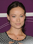 Olivia Wilde at Variety's 1st Annual Power Of Women held at The Beverly Wilshire Hotel in Beverly Hills, California on September 24,2009                                                                                      Copyright 2009 © DVS / RockinExposures
