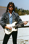 John Norum - Hollywood June 1988