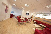 Nottingham Forest refurb