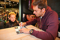 Rotterdam, The Netherlands, Februari 10, 2016,  ABNAMROWTT, Nicolas Mahut (FRA)<br /> Photo: Tennisimages/Henk Koster