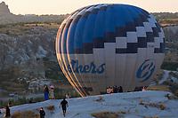 Cappadocia Travel Photos