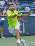Marin Cilic (FRA)  defeats Sam Query (USA), 7-6, 7-6