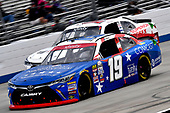 NASCAR XFINITY Series<br /> Use Your Melon Drive Sober 200<br /> Dover International Speedway, Dover, DE USA<br /> Saturday 30 September 2017<br /> Matt Tifft, Comcast NBC Universal Salute to Service Toyota Camry<br /> World Copyright: Rusty Jarrett<br /> LAT Images