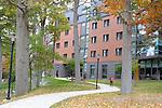 University of Rhode Island Kingston campus shot in the fall of 2015 in South Kingstown, RI.(Photo/Joe Giblin)