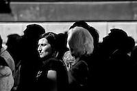 Benevento - 2013 - Invitati ad un matrimonio in città.