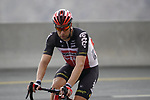 Roger Kluge (GER) Lotto-Soudal climb the final 4km of Jais Mountain during Stage 5 of the 2021 UAE Tour running 170km from Fujairah to Jebel Jais, Ras Al Khaimah, UAE. 25th February 2021.  <br /> Picture: Eoin Clarke   Cyclefile<br /> <br /> All photos usage must carry mandatory copyright credit (© Cyclefile   Eoin Clarke)