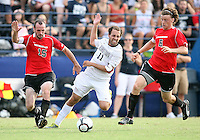 Georgetown University vs Northeastern University September 03 2010