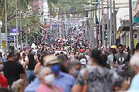 08/06/2020 - REABERTURA DO COMÉRCIO DE CAMPINAS