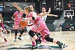 Tulane downs Cincinnati, 62-51, in women's basketball action.