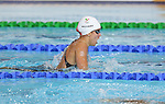Glasgow 2014 Commonwealth Games<br /> Women's 200m individual medley heats<br /> Rachel Williams (Wales)<br /> Tollcross Swimming Centre<br /> 27.07.14<br /> ©Steve Pope-SPORTINGWALES