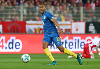 Louis Samson      <br /> / Sport / Football Football / zweite 2.Bundesliga  DFL /  2017/2018 / 15.09.2017 / 1.FC Union Berlin FCU vs. BTSV Eintracht Braunschweig 170915032 /      <br />     *** Local Caption *** © pixathlon<br /> Contact: +49-40-22 63 02 60 , info@pixathlon.de