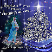 (CDT) A Holiday Enchantment