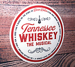 Show art during the Dean Dillon in concert to launch 'Tennessee Whiskey' The New Musical based on his life at The Studio at Opry City Stage on May 12, 2018 in New York City.