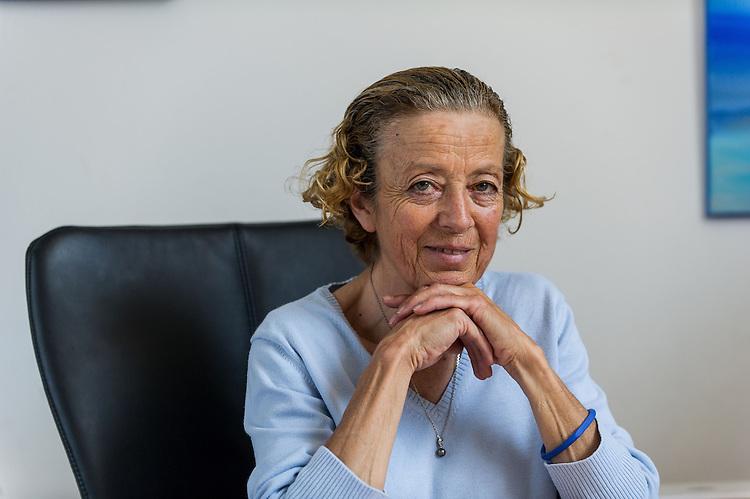 Dominique VALLEE, pédiatre -  Marseille 2013