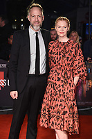"""Leopold Hughes<br /> arriving for the """"Knives Out"""" screening as part of the London Film Festival 2019 at the Odeon Leicester Square, London<br /> <br /> ©Ash Knotek  D3524 08/10/2019"""