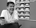 David Henry Hwang in Chinglish Rehearsal 6/5/11