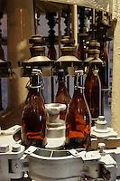 Brauerei Faust, Miltenberg in Unterfranken, Bayern, Deutschland
