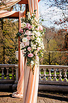 A Tarrytown House Wedding<br /> Beautiful bride with her beautiful bridal bouquet: garden roses, peonies, astilbe,  ranunculus, and spray roses. A beautiful Tarrytown Wedding.<br /> Wedding bouquet and flowers by @Forever In Bloom, Mt. Kisco.<br /> <br /> Flowers;  garden roses, peonies, astilbe,  ranunculus, and spray roses.