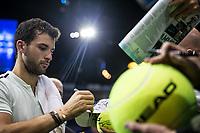 Nitto ATP World Tour Final London 2017 - 18.11.2017