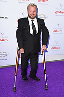 Sir Lee Pearson<br /> at the Caudwell Butterfly Ball 2017, Grosvenor House Hotel, London. <br /> <br /> <br /> ©Ash Knotek  D3268  25/05/2017