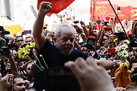 07.04.2018 - Prisão de Lula em SBC