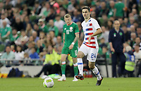 Dublin, Ireland - Saturday June 02, 2018: Luca De La Torre during an international friendly match between the men's national teams of the United States (USA) and Republic of Ireland (IRE) at Aviva Stadium.