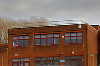2019 12 02 Ysgol Bryn Castell in Bryncethin near Bridgend, Wales, UK