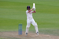 Tom Westley in batting action for Essex during Surrey CCC vs Essex CCC, LV Insurance County Championship Division 2 Cricket at the Kia Oval on 12th September 2021