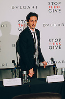 """BVLGARI Partners With Save The Children To Launch """"STOP.THINK.GIVE"""""""
