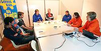 13-06-10, Tennis, Rosmalen, Unicef Open, KNLTB Lounge