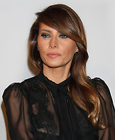 Melania Trump, 2013, Photo By John Barrett/PHOTOlink