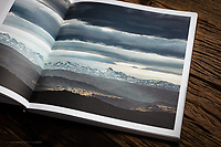 """'Art of the Landscape – Cognisance'. <br /> <br /> This collection of recent works were taken in southern New Zealand over a period of the last four years. The book – over 210 pages of it, features my favourite beautiful landscapes, and personal anecdotes about the images, or at times the experience that led up to the taking of them.<br /> <br /> This is a very personal book, that in addition to the photography gives some insight into my thought and emotional processes when out in our beautiful wilderness, trying to capture the art of the landscape and the wondrous moments nature presents to us.<br /> <br /> I am extremely grateful to celebrated photographer and environmentalist Craig Potton for doing me the great honour of writing the foreword for this new book<br /> <br /> In Craig's words: """"There is nothing brash, ironic or even contemporary about Christopher's images. When viewing them for the first or hundredth time you are seduced by a well-practiced, well-honed and nuanced art in which everything is considered and beautiful.<br /> <br /> He's a photographer of exquisite coloured surfaces that don't shout loudly at first glance but rather gently invite you into their harmonious and powerful world"""". <br /> <br /> As one of our lovely customers said when seeing a preview copy; 'It's not a book – it's a collection of artworks!' – we couldn't have expressed it better ourselves!<br /> <br /> The 30 x 30cm hardcover book is printed on premium Mohawk 148gsm archival-quality exquisite eggshell-textured uncoated paper.<br /> <br /> Artist signed copies are only available directly from the gallery, however unsigned copies can be ordered globally via the Blurb bookstore. www.blurb.com."""