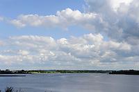 See bei Telsiai, Litauen, Europa
