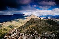 Image Ref: H16<br /> Location: Cathedral Range State Park<br /> Date: 16.08.16