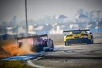 FREE PRACTICE - 12 HOURS AT SEBRING ROUND 2 03/14-17/2018
