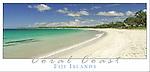 WS001R Natadola Beach Coral Coast, Fiji Islands