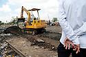 Cambodia: Evictions Phnom Penh