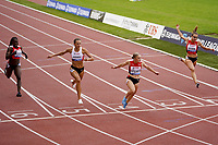 26th August 2021; Lausanne, Switzerland;  during Diamond League athletics meeting  at La Pontaise Olympic Stadium in Lausanne, Switzerland.