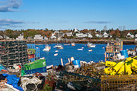 Corea Harbor, Maine, ME, USA