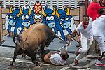 SPA - San Fermin Running of the Bulls - Day 3