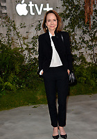 "LOS ANGELES, USA. October 22, 2019: Jessica Harper at the premiere of AppleTV+'s ""SEE"" at the Regency Village Theatre.<br /> Picture: Paul Smith/Featureflash"