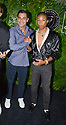 MIAMI BEACH, FL - APRIL 16: Mayor of Miami Francis X. Suarez and Pharrell Williams attend the Inter Miami CF Season Opening Party Hosted By David Grutman and Pharrell Williams at The Goodtime Hotel on April 16, 2021 in Miami Beach, Florida.  ( Photo by Johnny Louis / jlnphotography.com )