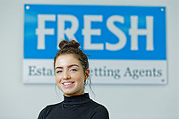 Pictured: Friday 03 May 2019<br /> Re: Fresh Estate and Letting Agents, Uplands, Swansea, UK.
