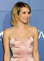 """NEW YORK CITY, NY, USA - MAY 10: Emma Roberts at the World Premiere Of Twentieth Century Fox's """"X-Men: Days Of Future Past"""" held at the Jacob Javits Center on May 10, 2014 in New York City, New York, United States. (Photo by Celebrity Monitor)"""