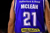 Troy McLean of the Wellington Saints during the NBL - Wellington Saints v Manawatu Jets at TSB Bank Arena, Wellington, New Zealand on Sunday 13 June 2021.<br /> Photo by Masanori Udagawa. <br /> www.photowellington.photoshelter.com