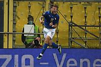 20210325 Calcio Italia Irlanda del Nord