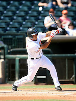 Josh Rodriguez / Surprise Rafters 2008 Arizona Fall League..Photo by:  Bill Mitchell/Four Seam Images